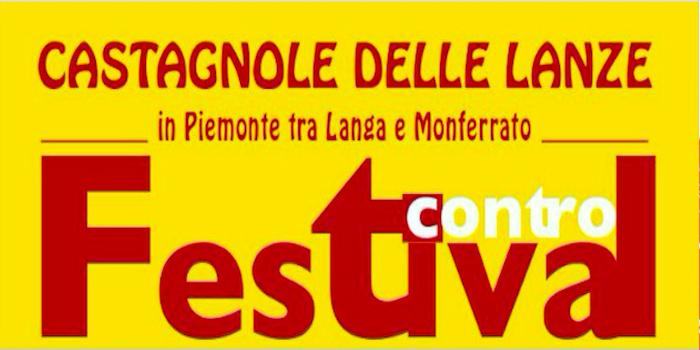 Dal 19 al 30 agosto arriva il FESTIVAL CONTRO 2017. Tra gli artisti in cartellone GABBANI, VENDITTI,...