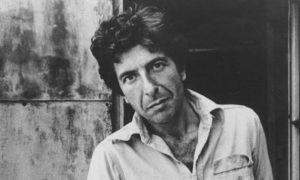 Leonard Cohen: 10 film e serie tv con la sua musica