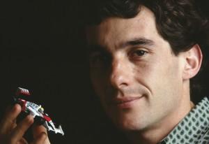 1 maggio 1994: Muore durante il GP di San Marino Ayrton Senna