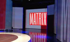 Matrix: il grande ritorno [ESCLUSIVA+FOTO]