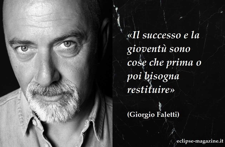 Aforisma di oggi, 26 Aprile: Giorgio Faletti