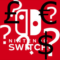 Nintendo Switch: le prime indiscrezioni sul prezzo vengono da Oltremanica!