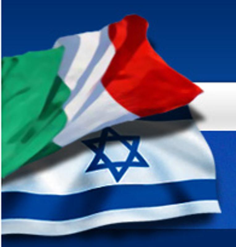 LIVE! Italia-Israele in diretta in tempo reale