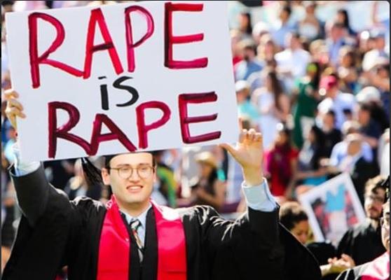 Un caso di stupro in Usa riapre il dibattito sulla giustizia americana.