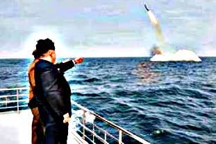 Avvisaglie della III GUERRA MONDIALE fra Russia, Usa, Cina e Corea?