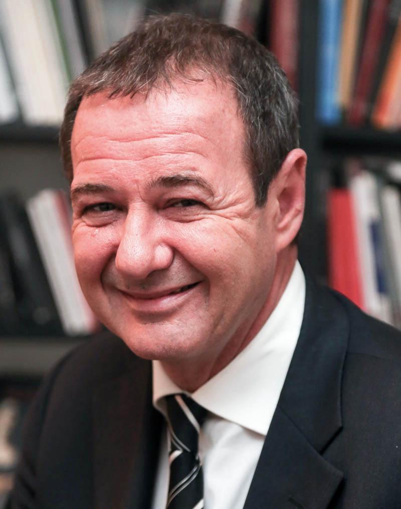 Marco Carra: silver economy, sfida da cogliere
