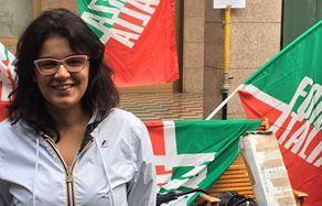 Daniela Reho: Il sindaco di Milano Sala e la sua giunta non capiscono la città