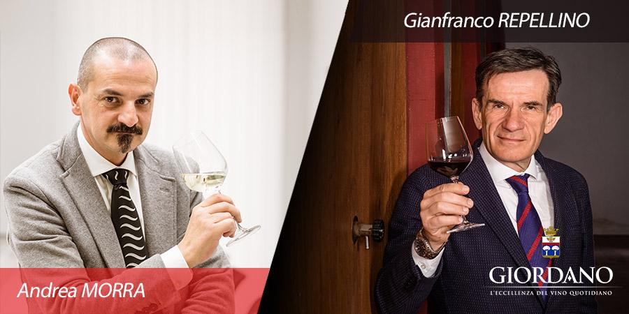 Crazy little thing called Wine: intervista agli enologi delle cantine storiche di Giordano Vini