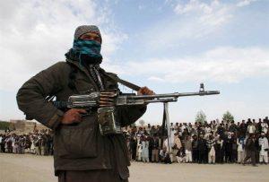 Afghanistan: 91 morti in scontri armati tra talebani e militanti ISIS nel nord Afghanistan » Guerre