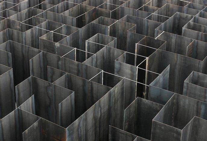 Uscire dai labirinti, ecco come si può