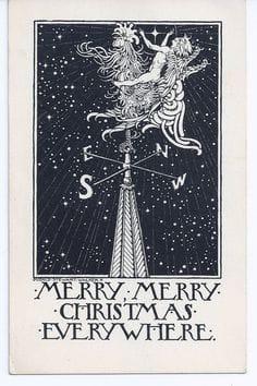 ... e buon Natale a tutti (e un raccontino demenziale in regalo)