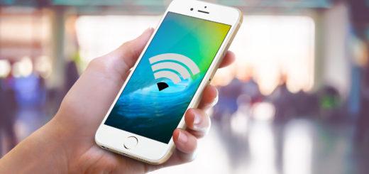 WiFi su iPhone 7 non funziona