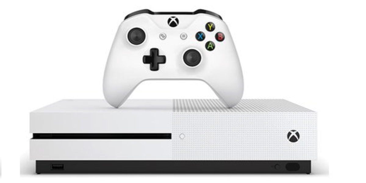 Xbox One S da 2 TB: arriva la prevendita anche su Amazon Italia | Surface Phone Italia