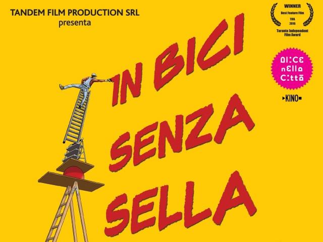 Il Teatro e il Cinema di Luca Scapparone