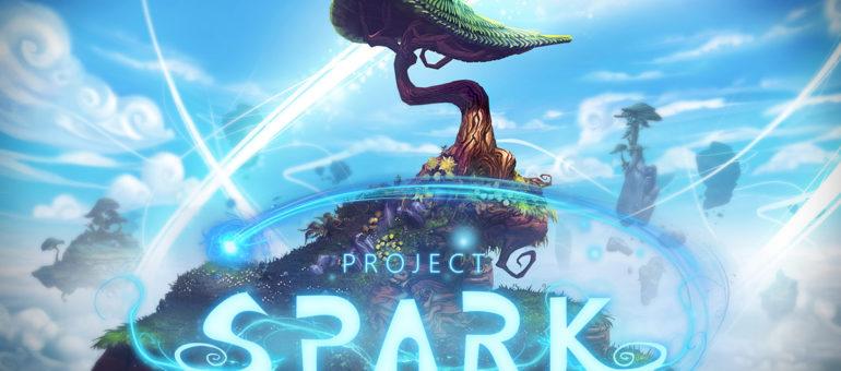 Microsoft e il Team Dakota chiudono Project Spark
