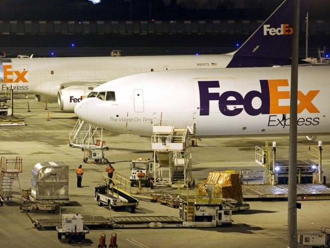 FedEx Express receives new environmental certification in Paris-Charles de Gaulle | Aviation