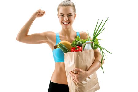 Alimenti Energetici per il Corpo Umano