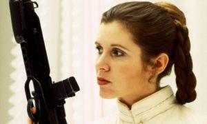 Carrie Fisher: la Disney incassa 50 milioni di dollari per la sua morte