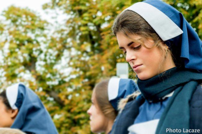 #Lourdes – 13/10/2016 Photo du jour
