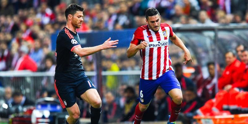 Champions League, Bayern Monaco-Atletico Madrid: News e formazioni