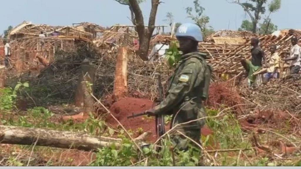 Repubblica Centrafricana: Nuovi scontri scoppiano a Bria tra militanti anti Balaka ed ex Seleka » Gu