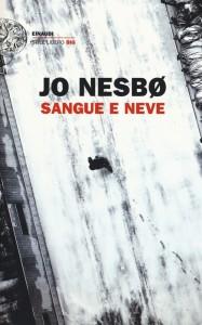 Sangue e neve| Jo Nesbø
