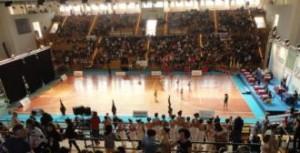 Al Palaghiaccio di Catania l'ultima gara del circuito regionale FIDS di danza sportiva