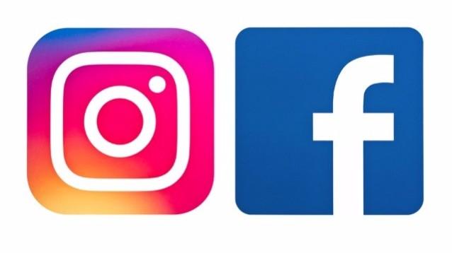 Facebook con i commenti fumettosi, e Instagram con il salva live-video