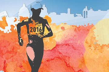Mondiali di Marcia Roma 2016: Oggi si parte, grande attese per le azzurre Giorgi e Rigaudo