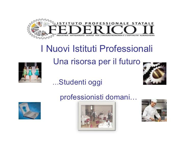 "Enna. Il ""Federico II"" protagonista del Made in Italy"