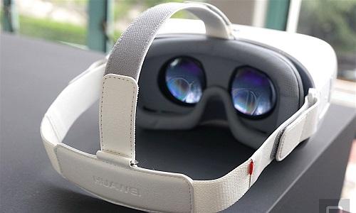Huawei VR contro Samsung Gear VR