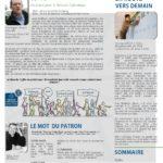 La Gazette de la Cité fait peau neuve