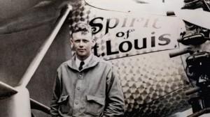 21 maggio 1927: Lindbergh compie la prima traversata atlantica in solitaria e senza scali
