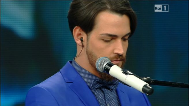 Valerio Scanu annuncia il Finalmente Live 2017, in tour dal 1 maggio