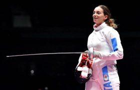 Rio 2016, Rossella Fiamingo conquista la 1a medaglia dell'Italia