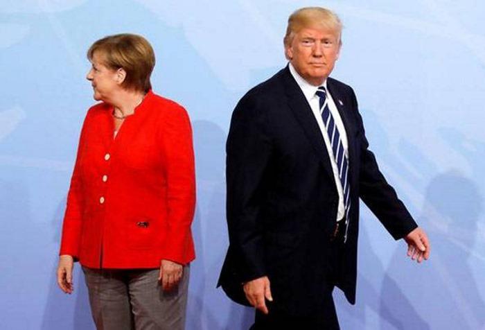 Ad Amburgo si è tenuto un G20 che è da considerarsi quasi un G19