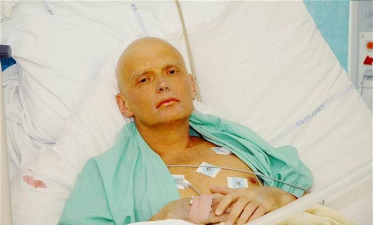 I risultati dell'inchiesta sulla morte di Litvinenko