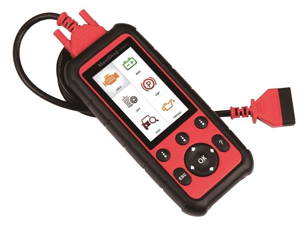 Autel MaxiDiag MD808 PRO Diagnostic Tool