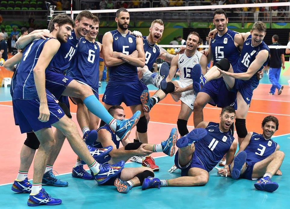 Setterosa in finale per l'oro, l'Italvolley batte l'Iran e va in semifinale