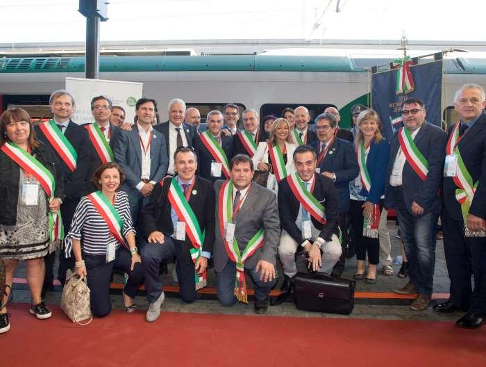 La Carta di Bologna per l'Ambiente, le Città metropolitane indicano i settori per la tutela dell'ecosistema