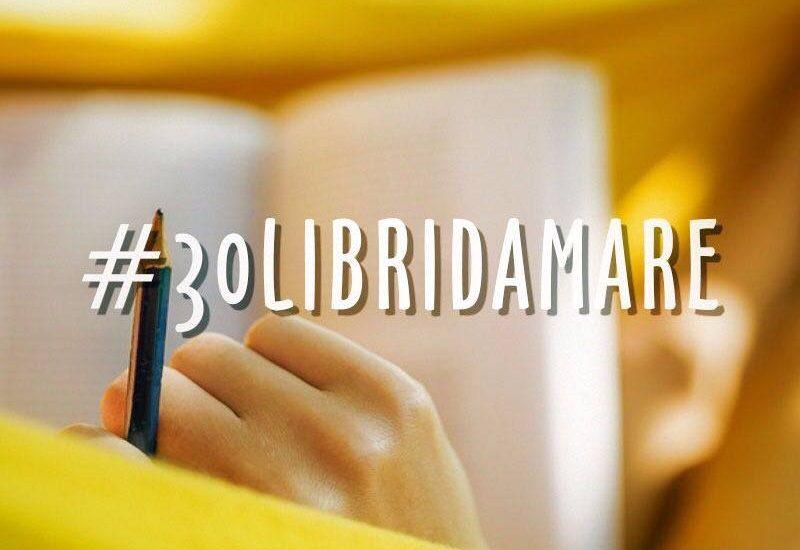#30libridamare MIUR e IgersItalia per promuove la lettura d'estate