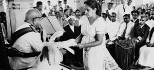 21 luglio 1960: In Sri Lanka eletta la prima donna al mondo primo ministro