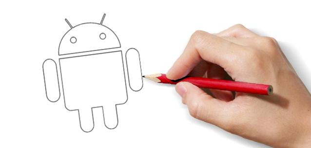Le migliori applicazioni per disegnare con Android!