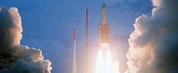 4 giugno 1996: l'Ariane 5 esplode in volo