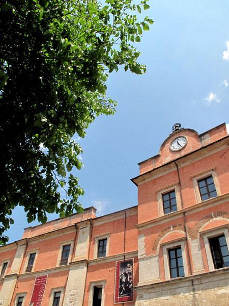 ARTE - Segnalazione: alla scoperta del Barocco a Palazzo Arnone