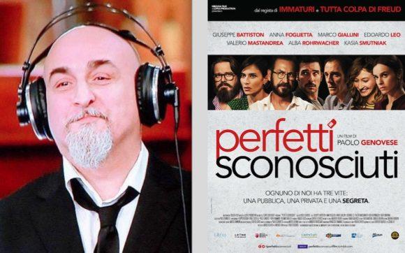 """David 2016: miglior film """"Perfetti sconosciuti"""" – Maurizio Filardo: """"Felice di averne fatto parte"""""""