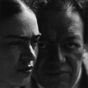 Frida Kahlo, Diego Rivera e l'arte messicana