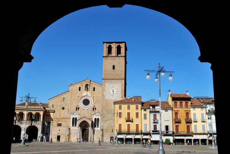 3 agosto 1158: Viene fondata la città di Lodi