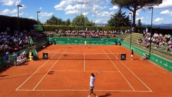 Blue Panorama Airlines, il grande tennis torna in Umbria