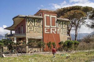 Presentazione e Mostra Welcome to Palermo – Vamos a la playa
